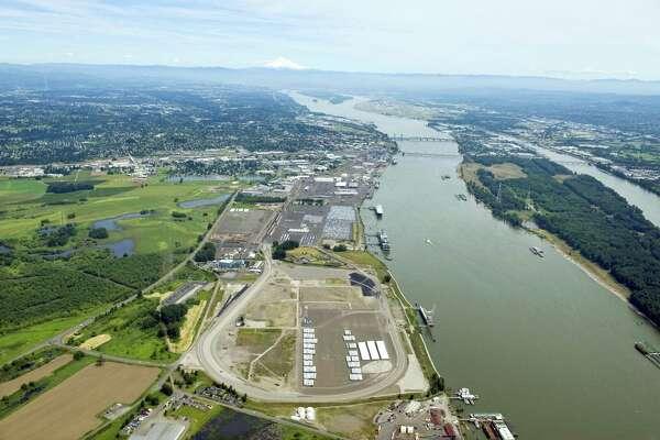 Andeavor abandons plans for $210 million crude oil terminal