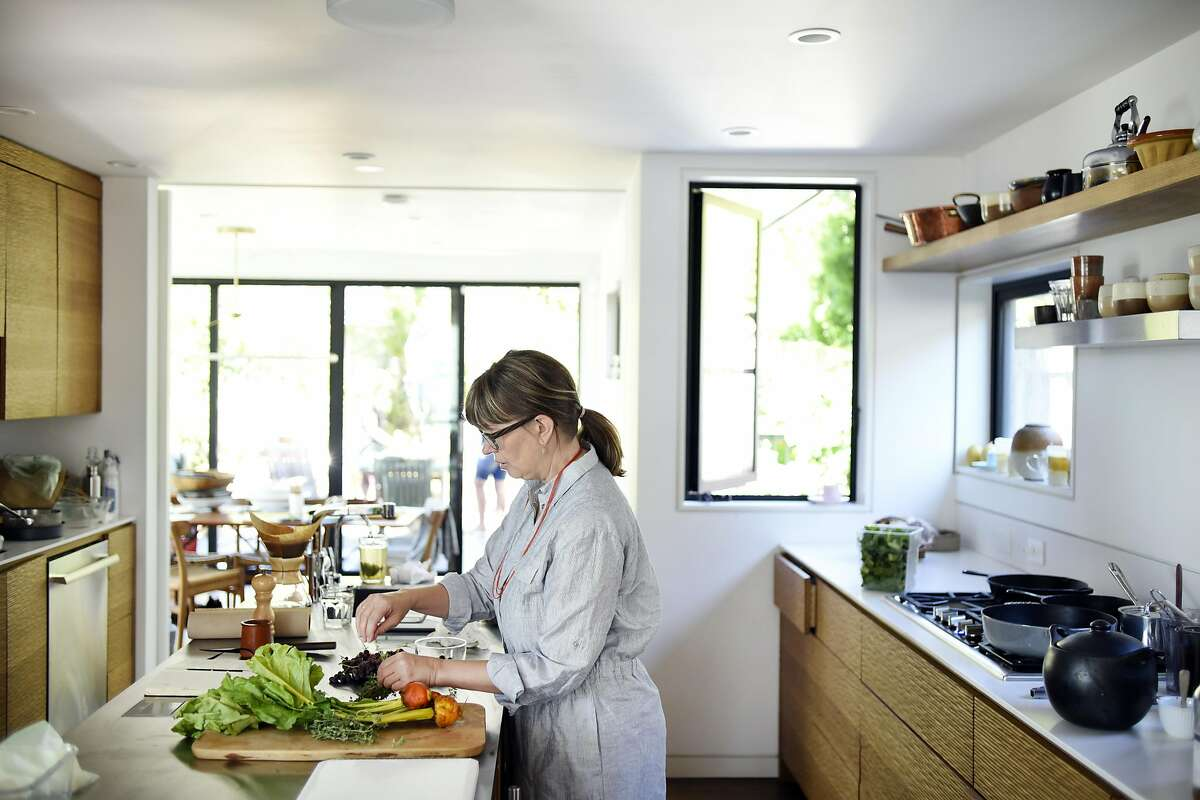 The culinary reawakening of Tartine\'s Elisabeth Prueitt ...