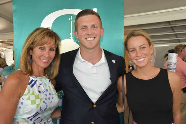 Were you Seen at the annual Siena College Day at the Races at the Saratoga Race Course in Saratoga Springs on    Friday, July 29, 2016   ?