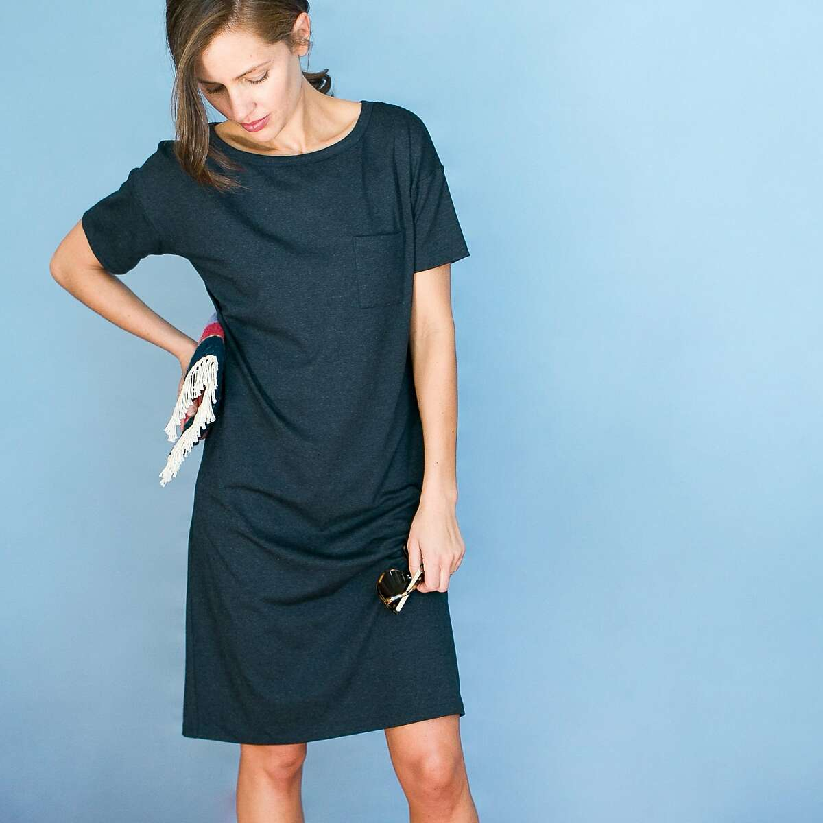 Sonnet James is a new line of dresses geared toward Millennial moms founded by Palo Alto mom�Whitney Lundeen.