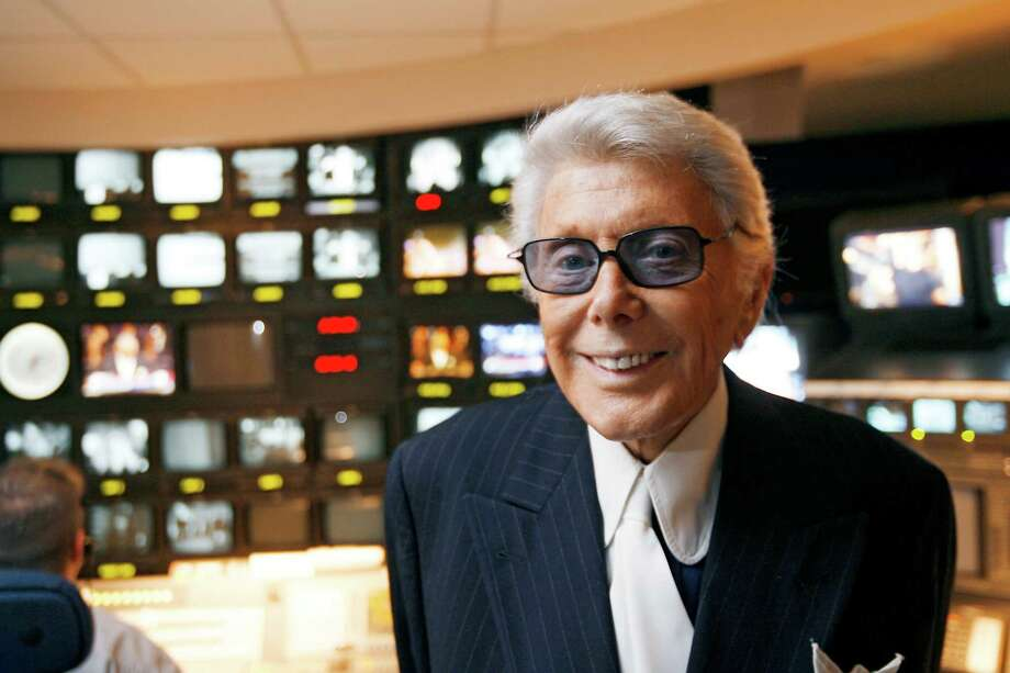 Marvin Zindler(cq)at KRTK  Channel 13 studios February 9,2006 in Houston,Texas  (BILLY SMITH II/STAFF) Photo: Billy Smith II, STAFF / HOUSTON CHRONICLE