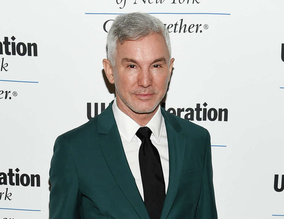 """FILE - In this June 16, 2016 file photo, director Baz Luhrmann attends the UJA-Federation of New York's """"Music Visionary of the Year Award"""" luncheon in New York.  Luhrmann is producing and directing his first Netflix series, """"The Get Down,"""" which covers the early years of hip hop as told through the eyes of several young people from the South Bronx in the mid 1970's.  The 13-episode series premieres Aug. 12. (Photo by Evan Agostini/Invision/AP, File) Photo: Evan Agostini, INVL / Invision"""