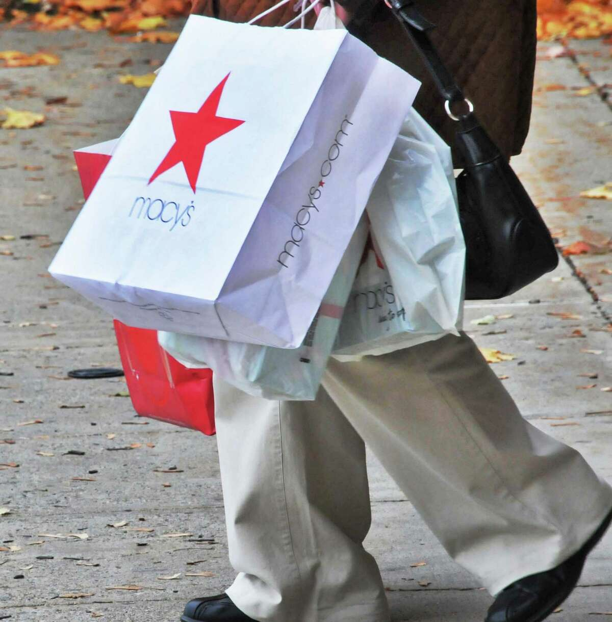 Macy's announced on Thursday that it will shutter about 100 full-line locations, but Crossgates Mall says it won't be their store. Click through the slideshow to see other stores that have opened or closed recently in the Capital Region.