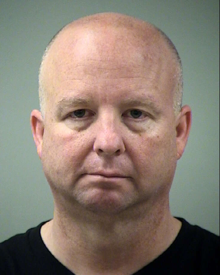 Bexar County Precinct 3 Commissioner Kevin Wolff was arrested at about 3 a.m. Sunday, July 31, 2016, on a charge of driving while intoxicated. Photo: Bexar County Sheriff's Office