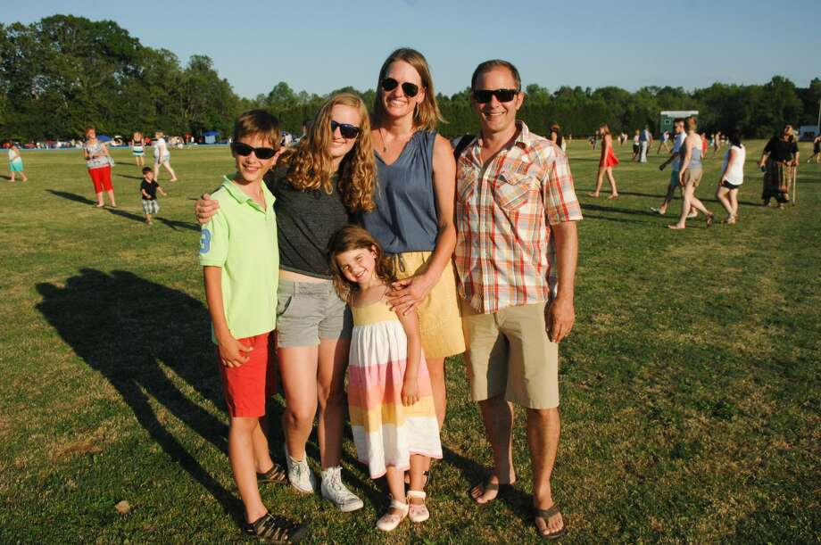 Were you Seen at the Saratoga Polo Association's Times Union Cup at the polo fields in Greenfield Center on Friday, July 29, 2016? Photo: ImagePhoto