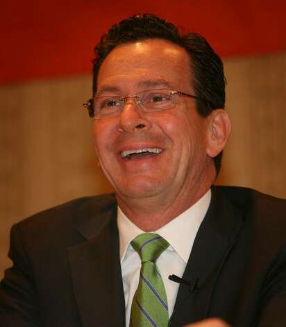 Gubernatorial candidate Dan Malloy (D-Stamford). Photo: Brian A. Pounds / Connecticut Post