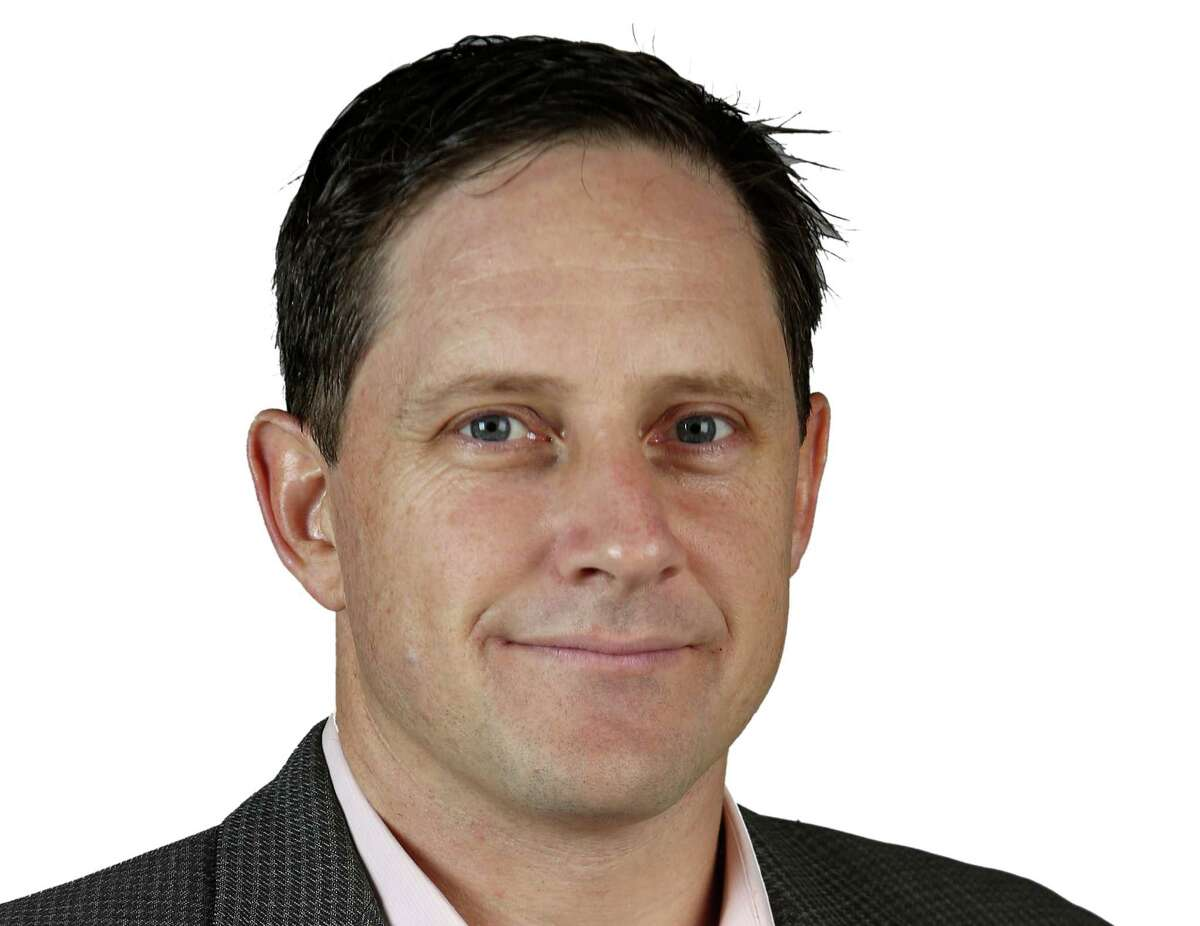 Michael Taylor, personal finance columnist.