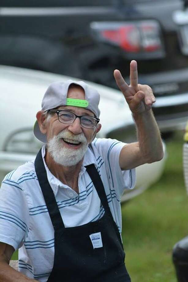 A scene from the Michigan Antique Festival July 23-24 at the Midland County Fairgrounds. Photo: Photo Provided
