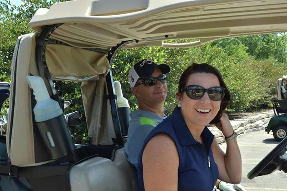 2016 Rotary golf outing Photo: Photo Provided