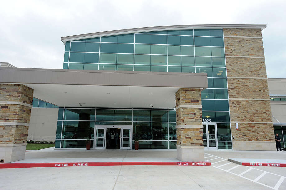 The Medical Center of Southeast Texas Victory Campus. Guiseppe Barranco/The Enterprise Photo: Guiseppe Barranco, STAFF PHOTOGRAPHER / The Beaumont Enterprise