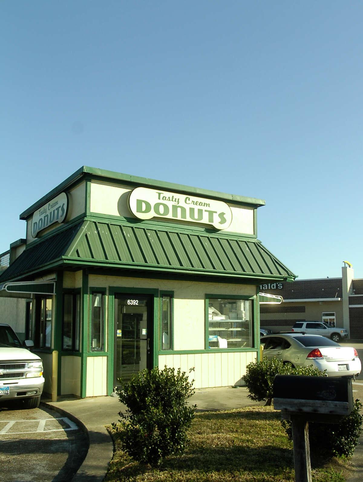 TASTY CREAM DONUTS Where: 7495 Phelan Blvd., Beaumont Anticipated opening: