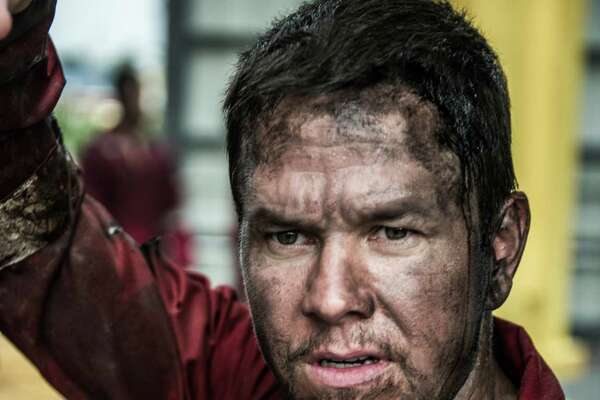 "Mark Wahlberg stars as oil rig worker Mike Williams in ""Deepwater Horizon,"" which opens in September."