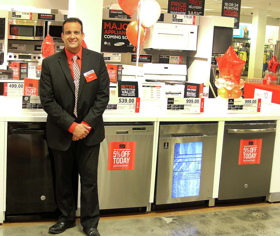 JCPenney Jumps Back Into Appliance Sales