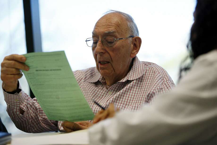 There are five fundamental requirements in order to qualify for Medicaid's assistance with paying for a nursing home. Photo: Julio Cortez, Associated Press