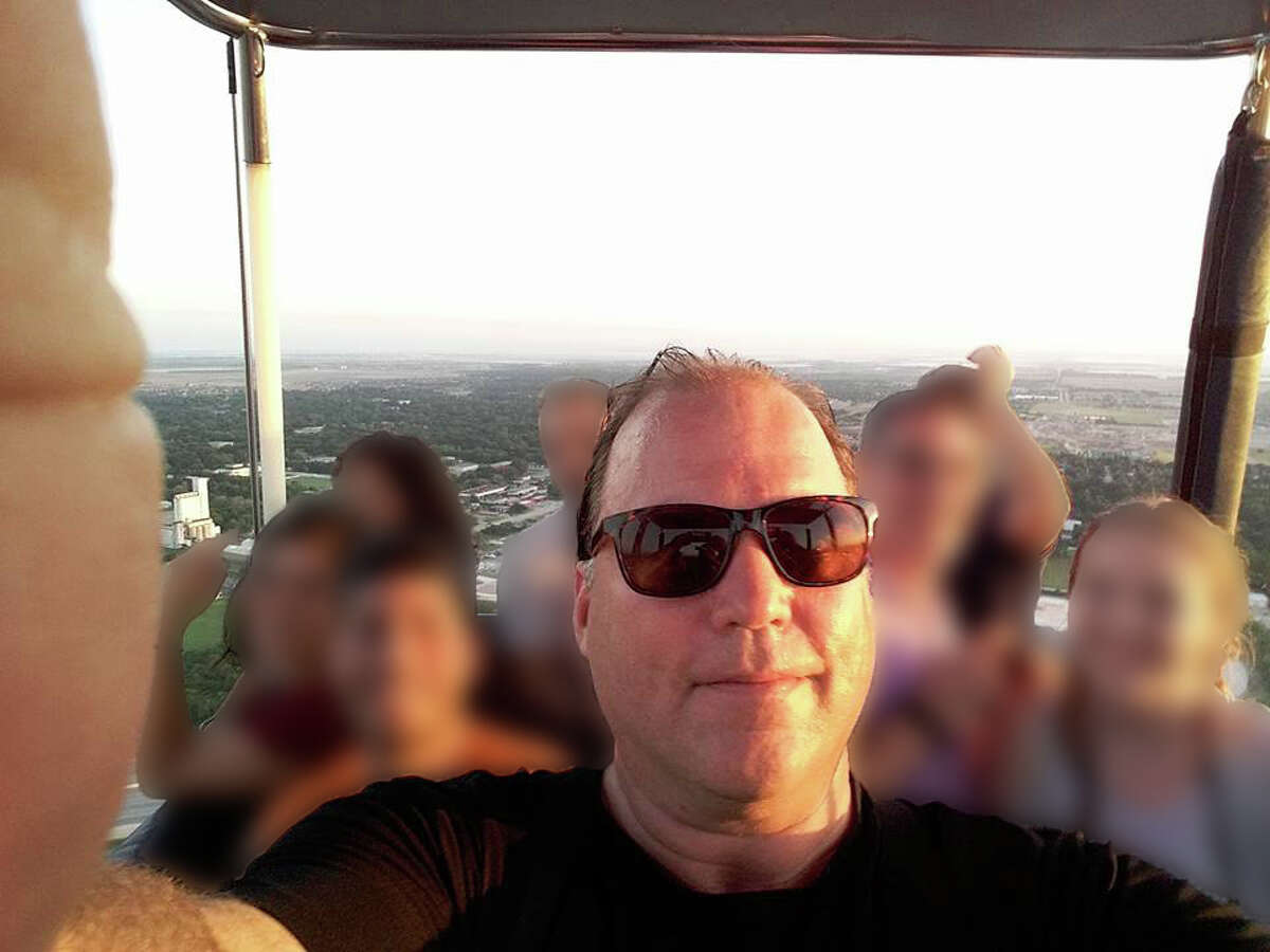 """Alfred """"Skip"""" Nichols, was the pilot of the hot air balloon that crashed Saturday, July 30, 2016, near Lockhart, Texas and killed 16."""