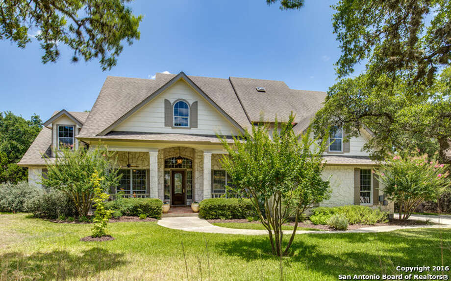 1. 108 Lantana Hollow: $584,500Boerne's Cordillera Ranch, near golfer Jimmy WalkerBeds: 4Baths: 3 Photo: Courtesy, Kevin Best Via MySA.com