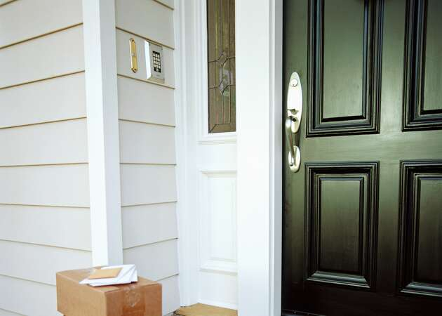 SF resident exacts smelly revenge on recurrent package thief