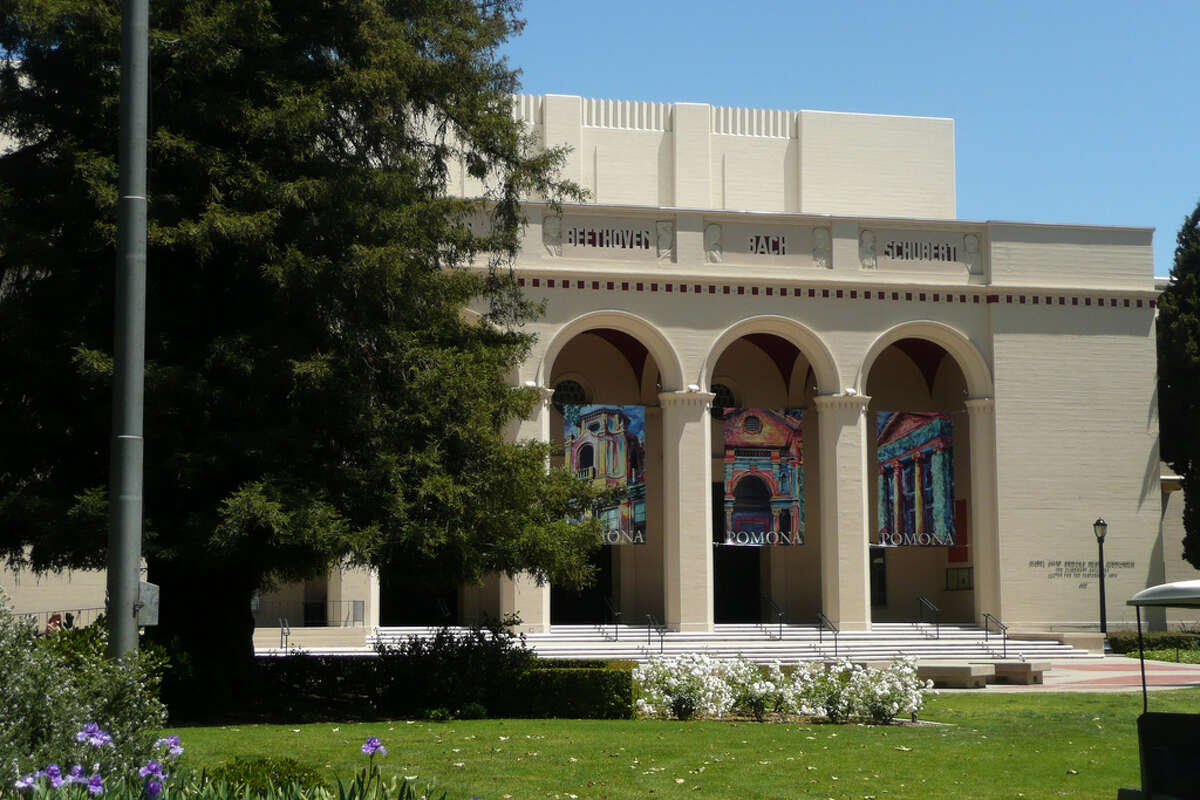 23. Pomona College Est. Full price 2016 -2017: $65,200 Est price for students who receive aid: $24,100 Average salary within 5 years: $49,200 More: Full school profile Credit: Flickr/ Dave & Margie Hill