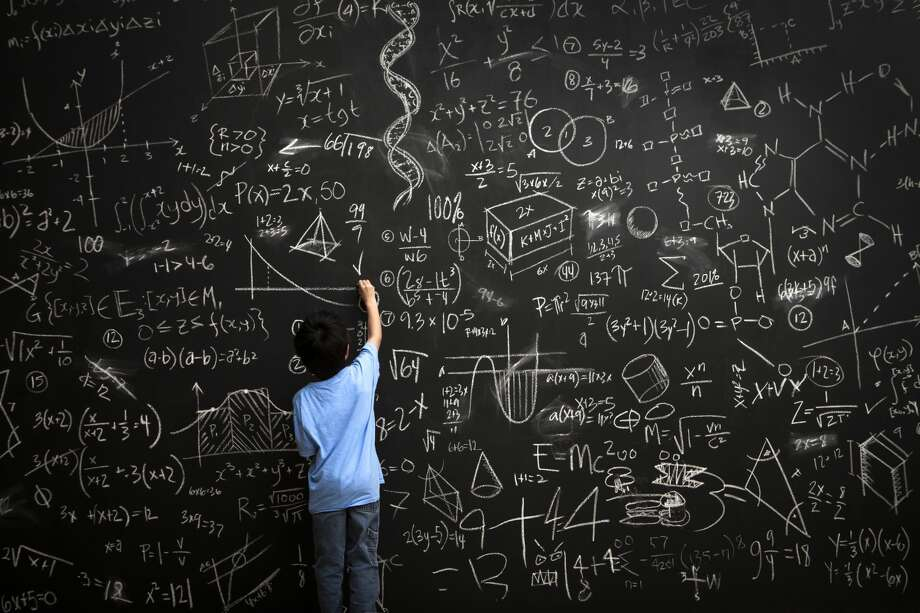 Math test scores:California ranks 46th Photo: Justin Lewis/Getty Images