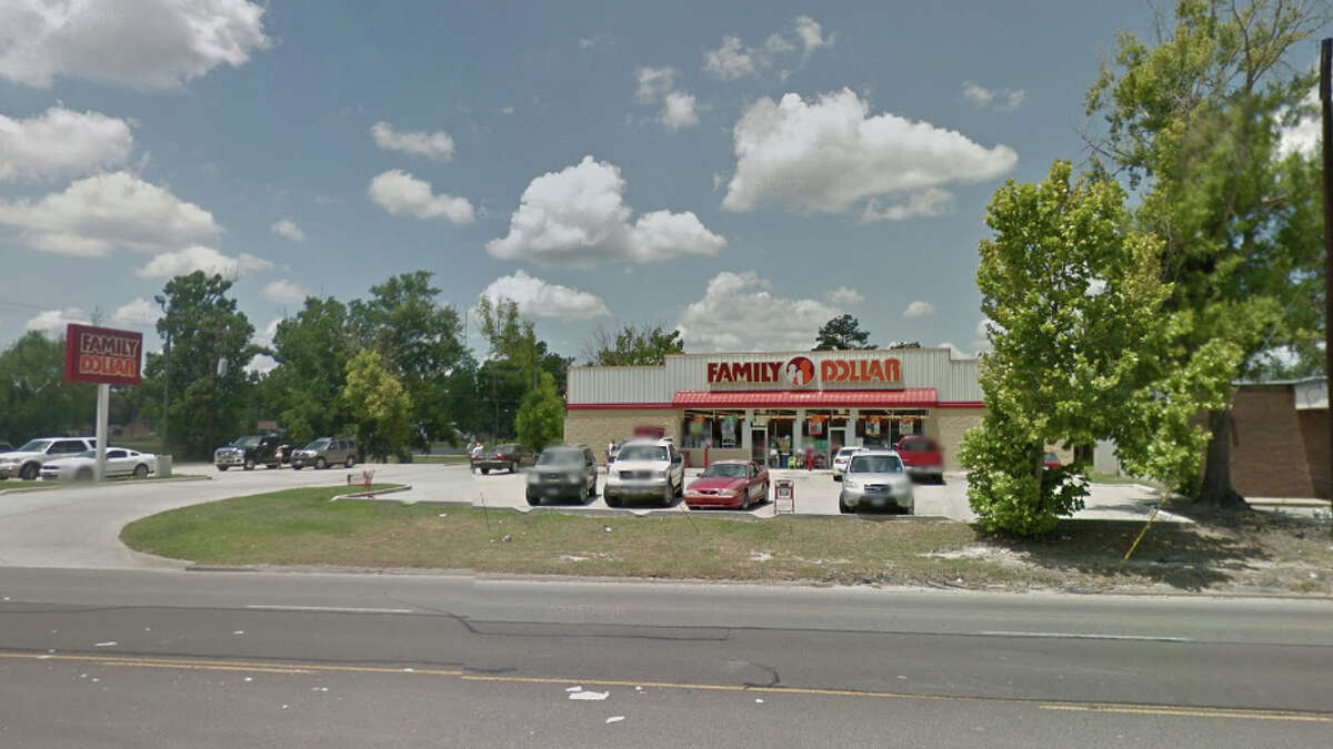FAMILY DOLLAR STORE Where: 840 Pine St., Kountze Score: 96 Comments: Floors very dirty, store cluttered, ceiling tile missing, cooler temps good and cold foods in date