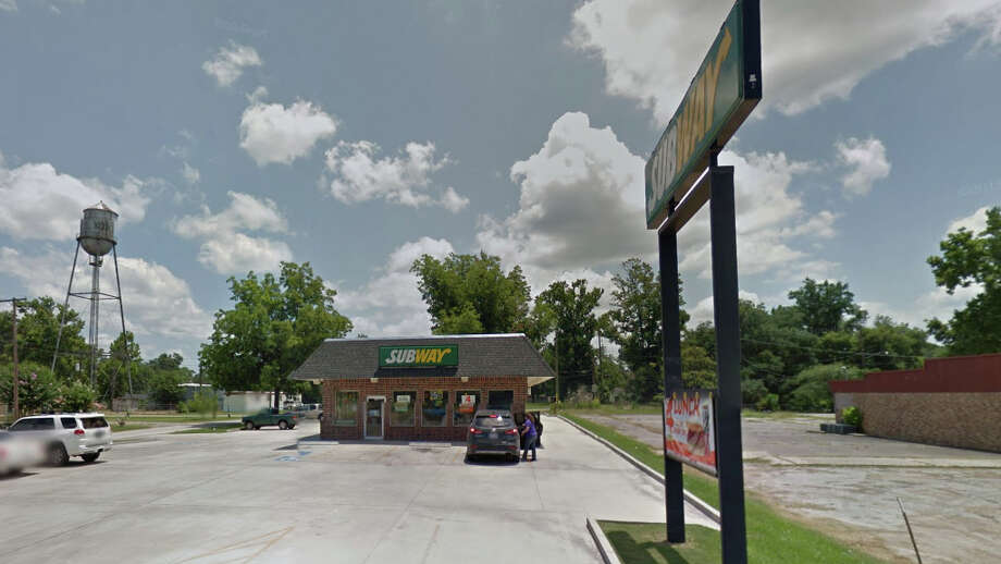 SUBWAY KOUNTZE Photo: Google Maps