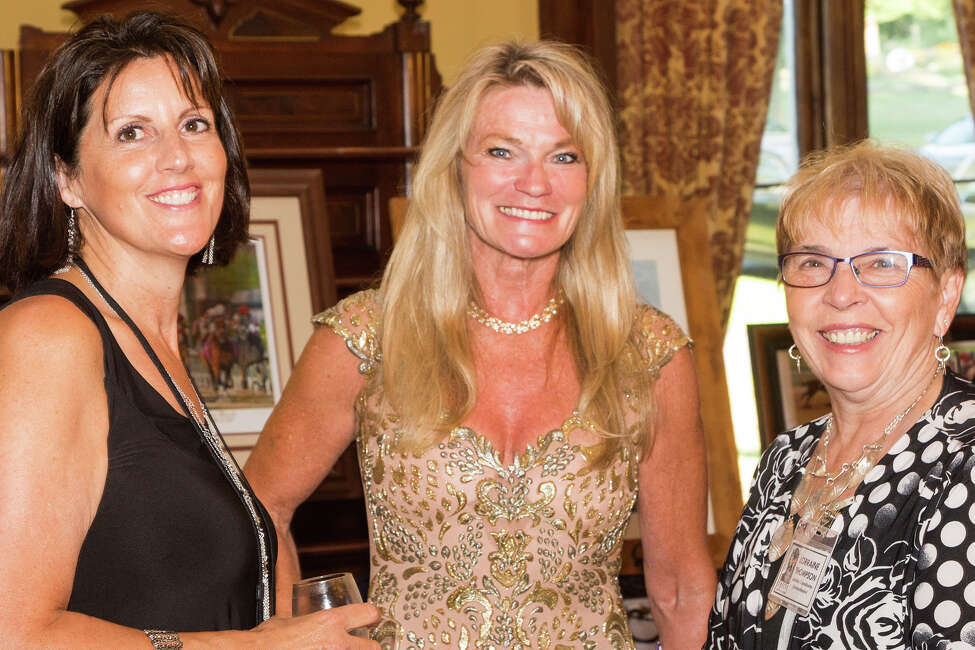 Were you Seen at the Equine Advocates 15th Annual Awards Dinner & Charity Auction at the Canfield Casino in Saratoga Springs on Friday, July 29, 2016?