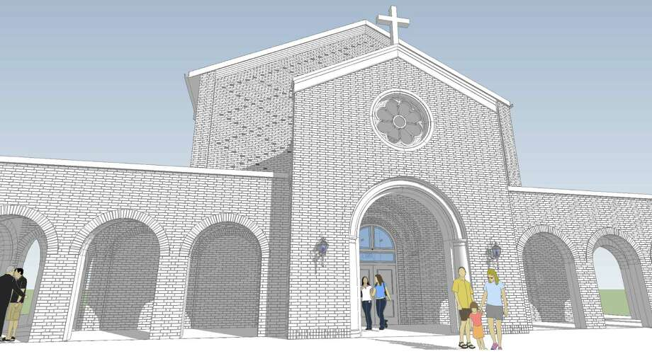 St. Anthony of Padua has launched a $16.8 million capital campaign to add parking, a multi-purpose building and a 350-seat chapel.