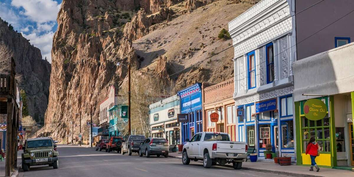 These lesser-known towns across the U.S. might not have made it onto your bucket list yet, but believe us, they deserve a spot.
