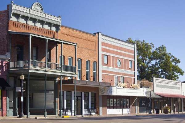 CANTON, MISSISSIPPI    The most popular area of this southern town is the courthouse square, which is full of historic buildings and shopping, including the Canton Flea Market. At night, escape to the east side, which is filled with adorable B&Bs.