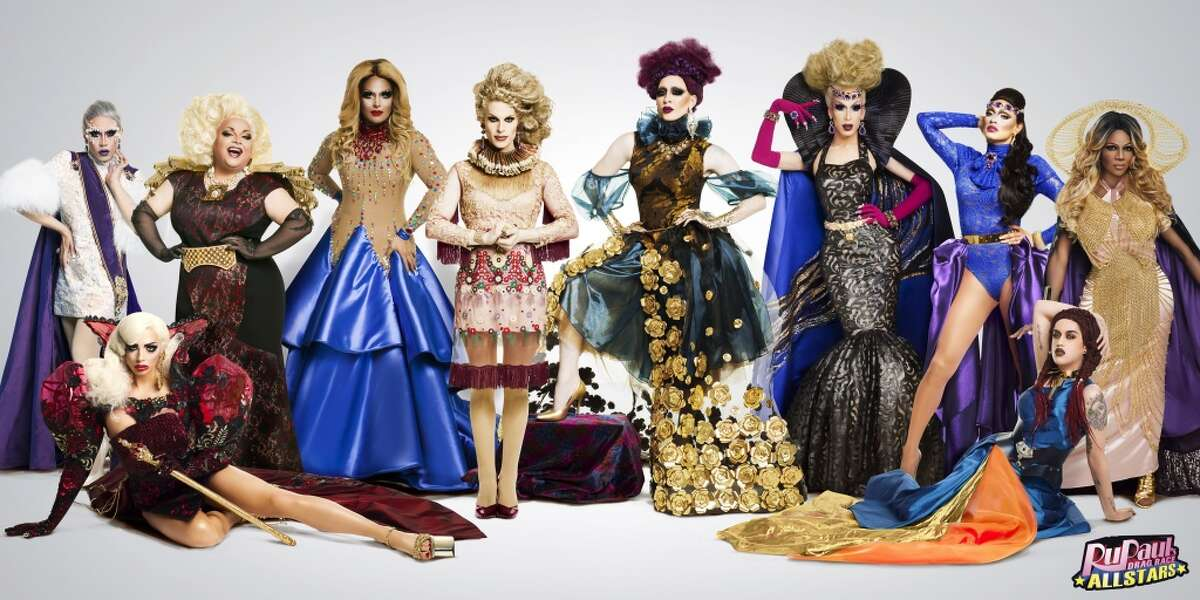 The queens competing for the crown. Get ready, y'all. CLICK THROUGH TO SEE HOW WE THINK EACH WILL FARE ON ALL STARS 2.