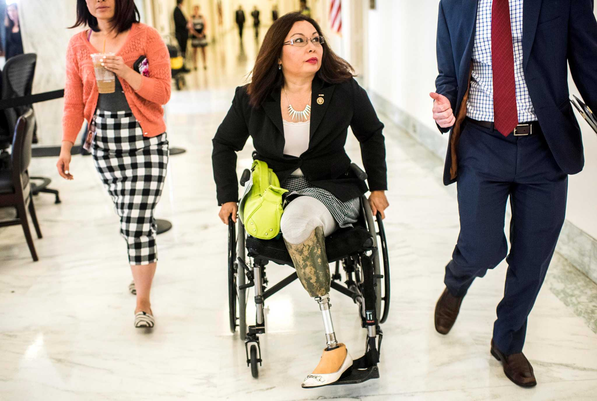 """disability and disabled person """"disability is natural we must stop believing that disabilities keep a person from  doing something because that's not true    having a disability doesn't stop me."""