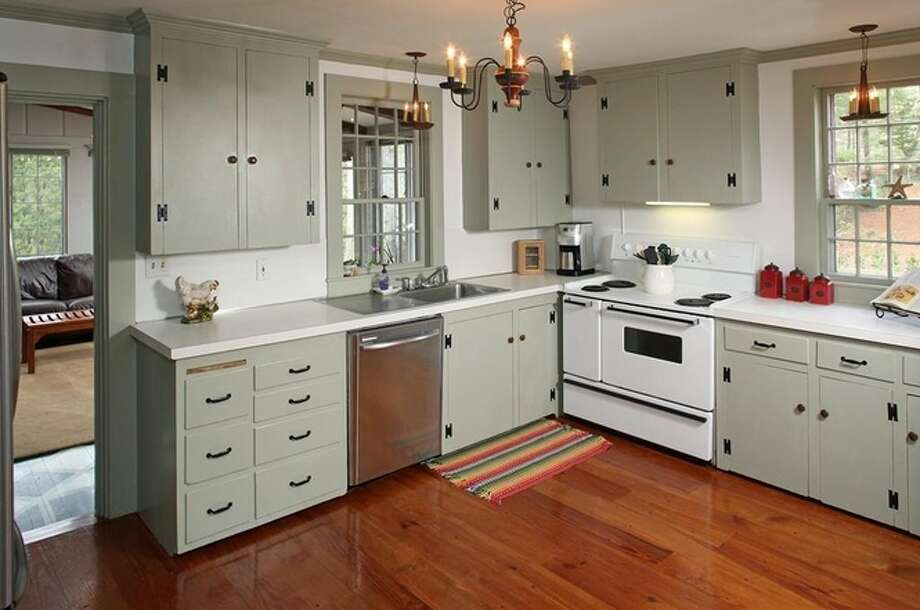 The Betty Crocker House is listed at $675,000. Photo: Jeff Thiebauth Photography