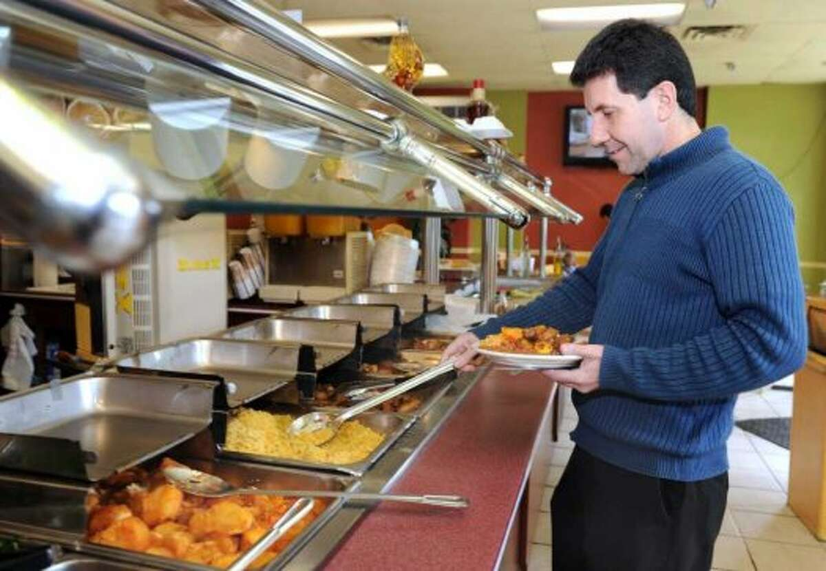 Banana Brazil 91 Main St, Danbury The buffet-style restaurant that promises delicious ingredients may pose a threat to your Olympian physique. Website