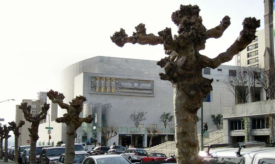 Masonic temples, secret meetinghouses and other mysterious San Francisco buildings