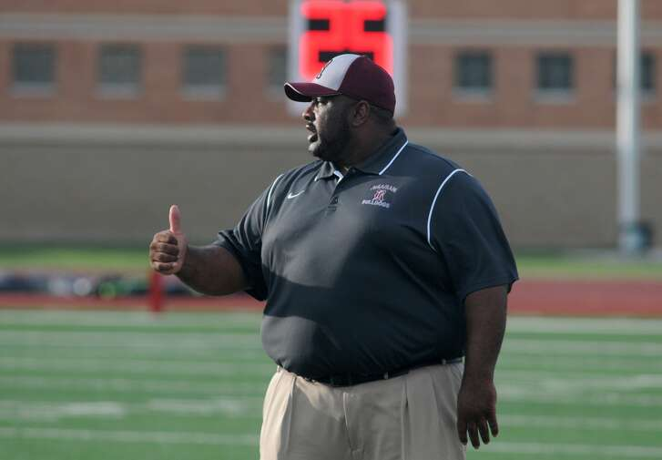 Heights High School coach Stephen Dixon has the Bulldogs in the title conversation this fall.