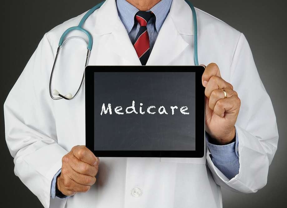 Should federal retirees opt for Medicare? (Fotolia) Photo: STEVE CUKROV/Fotolia, TNS