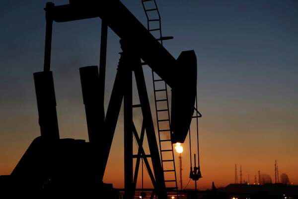 West Texas Intermediate crude futures fell to $39.51 a barrel after rising as much as 2.1 percent earlier in the day. Brent crude entered a bear market, joining the U.S. benchmark, which dropped into bear market territory Monday.