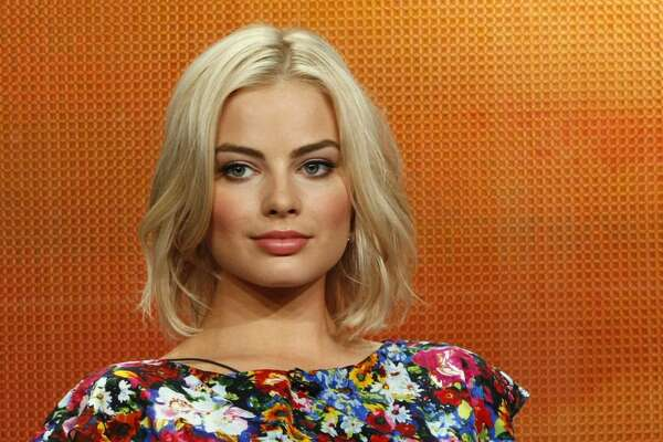 "SUMMER PRESS TOUR - August 7, 2011 - ""Pan Am"" Session - Margot Robbie at the Disney/ABC Television Group 2011 Summer Press Tour at the Beverly Hills Hilton in Beverly Hills, California. (Photo by Rick Rowell/ABC via Getty Images)"