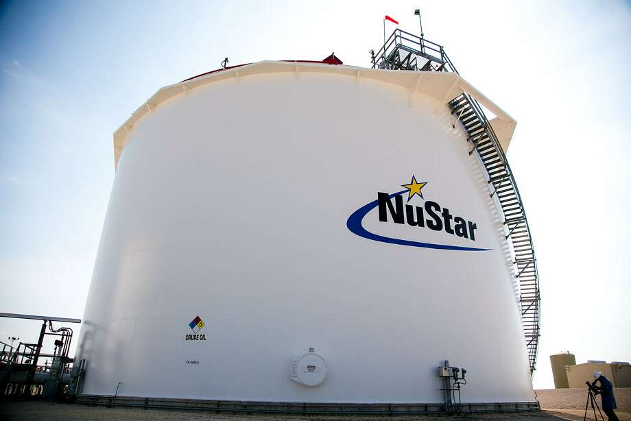 Company:NuStar EnergyNumber of employees: 1,284Major locations in Texas: San Antonio, Texas City, Corpus ChristiIndustry: Transportation Photo: Courtesy Photo