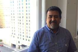 David Garcia Jr. has been named Geekdom chief executive officer, effective Oct. 1.