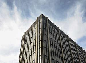 Darien Rowayton Bank has signed a six-year lease at 855 Main St. in Bridgeport.