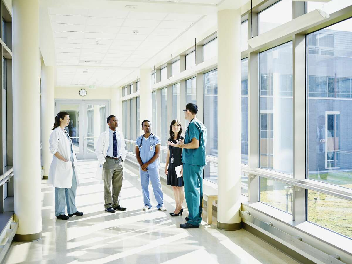 New York ranked No. 50 out of 51 for the opportunity and competition doctors face today. South Dakota came in first in this category.