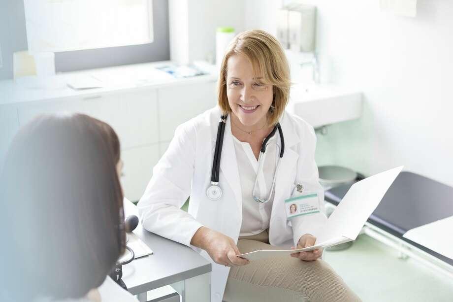 1. PhysicianMedian Base Salary: $195,842 Source: Glassdoor Photo: Caiaimage/Agnieszka Wozniak/Getty Images/Caiaimage