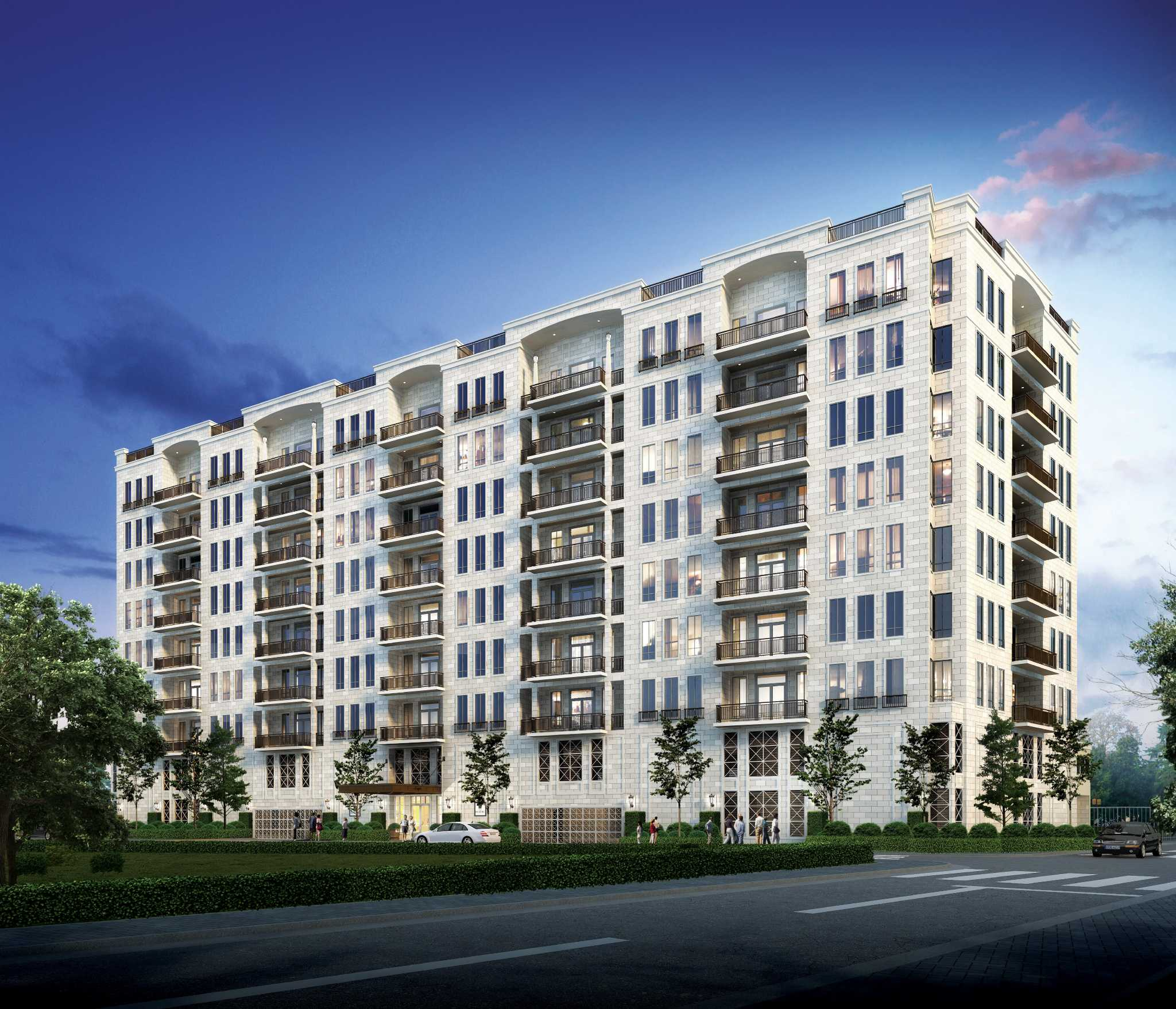 Large Luxury New Construction Homes: Pelican Builders Tests Market For New Luxury Condo