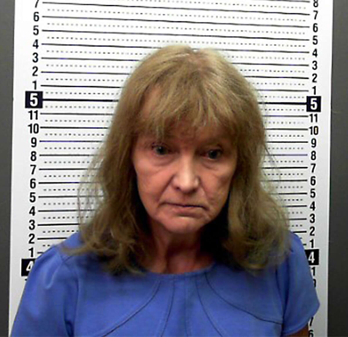 Kathleen Daniel. She is on trial in Boerne on charges of assault.
