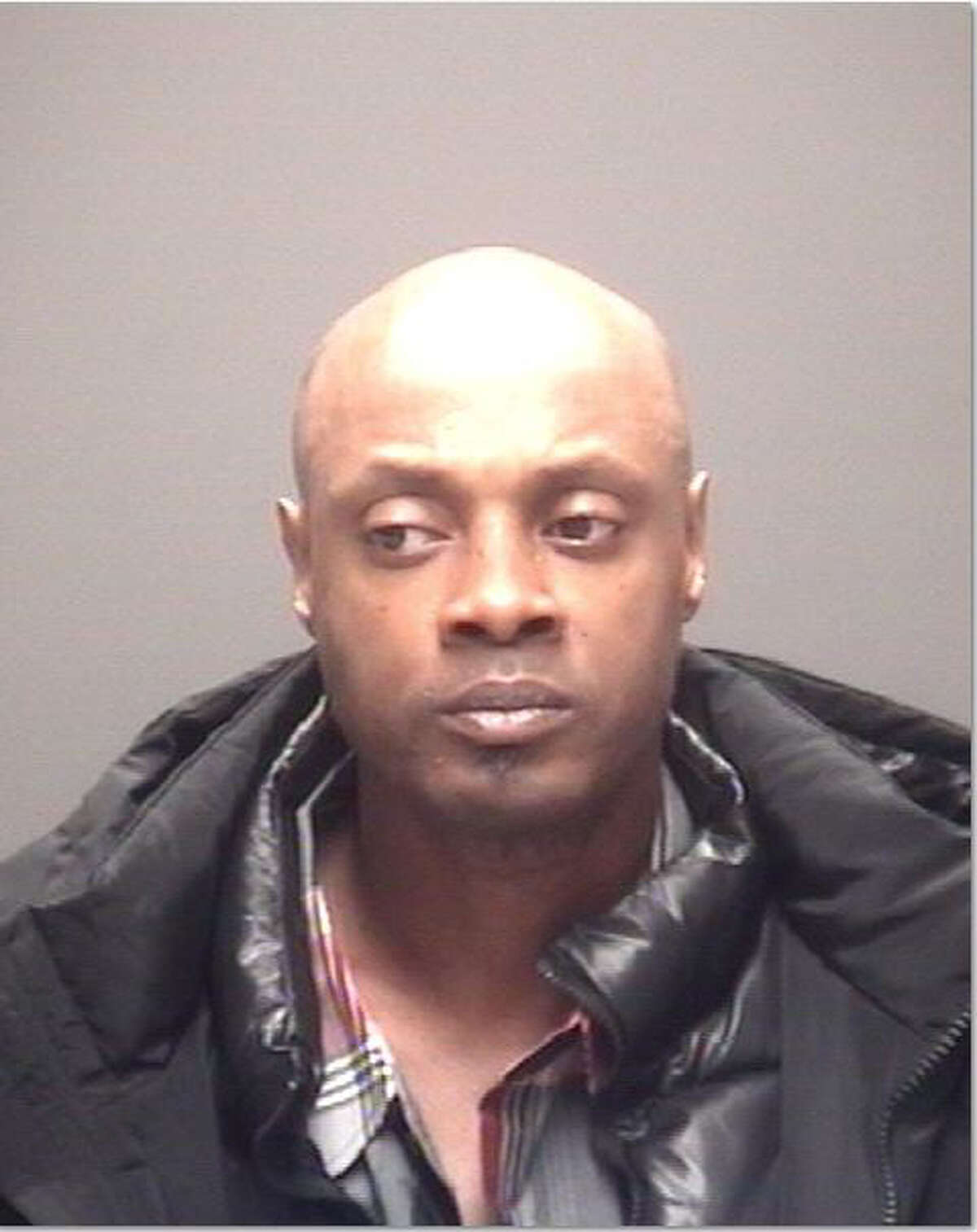 James Larry Cosby, 48, is charged with capital murder in the 2014 slaying of his daughter and her female lover.