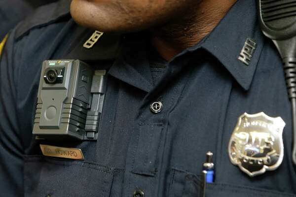 Critics have voiced concern over when an officer's body camera should be engaged during police action.