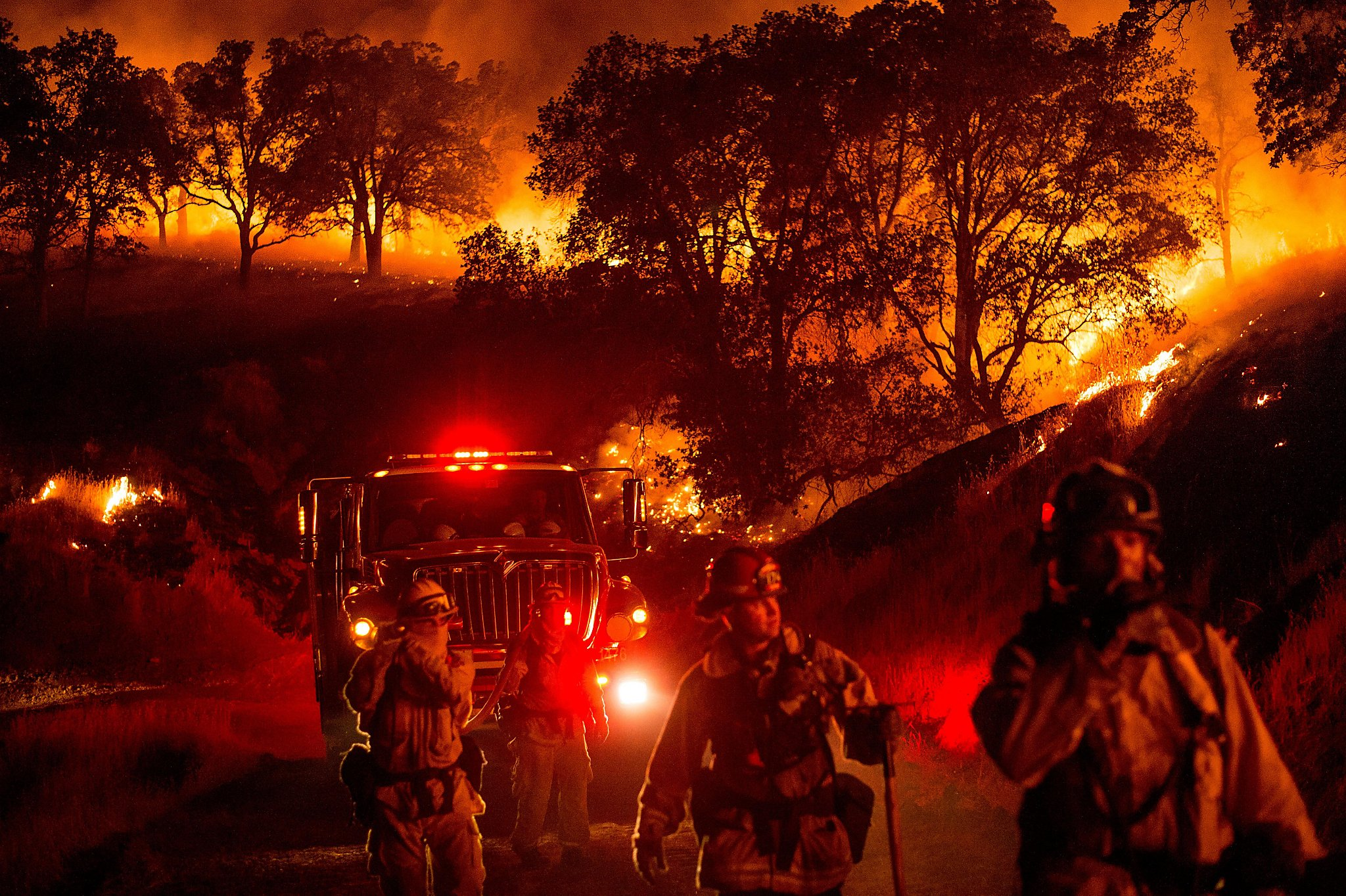 firefighting is too costly  innovation is needed now