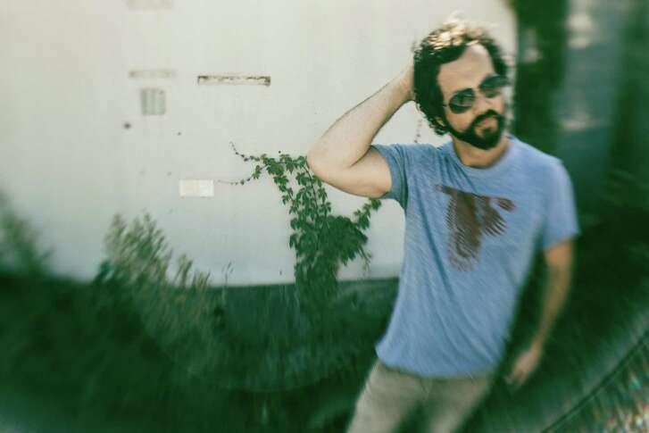 Nashville based songwriter Jerry Castle