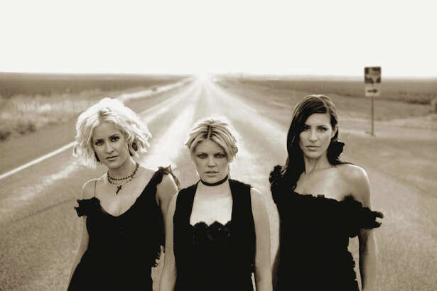 """The Dixie Chicks' cover of Bob Dylan's """"Mississippi"""" may speak to the band's rough road."""
